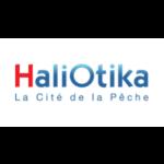 Création site internet - Haliotika